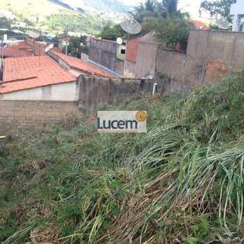 Terreno em Amparo, bairro Jardim Silmara