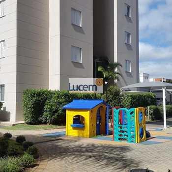 Apartamento em Campinas, bairro São Bernardo