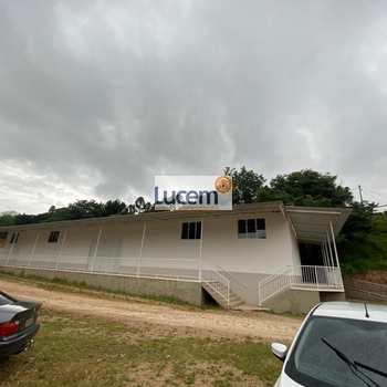 Armazém ou Barracão em Amparo, bairro Jardim Bela Vista