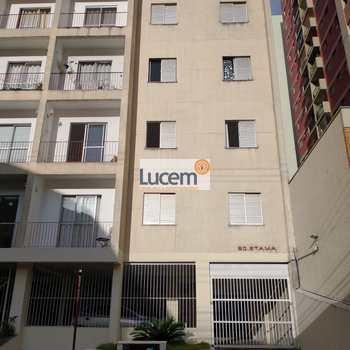 Apartamento em Campinas, bairro Centro