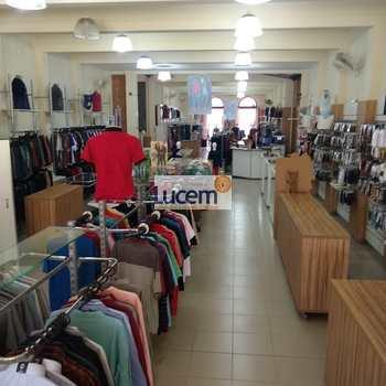 Loja em Amparo, bairro Centro