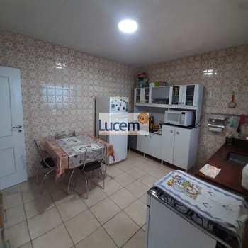 Casa em Amparo, bairro Loteamento Nardini