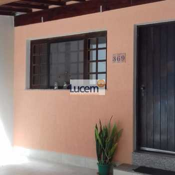 Casa em Amparo, bairro Jardim Silmara