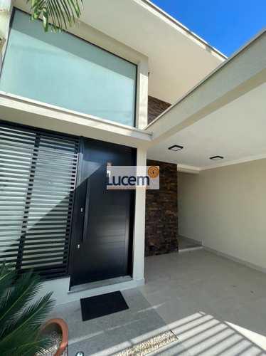 Casa, código 1146 em Amparo, bairro Jardim Santa Júlia