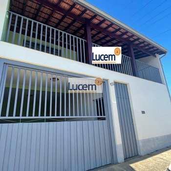 Casa em Amparo, bairro Jardim Figueira