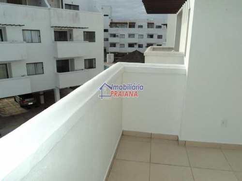 Casa de Condomínio, código A15 em Arraial do Cabo, bairro Praia Grande