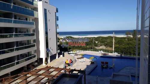 Apartamento, código A795 em Arraial do Cabo, bairro Praia Grande