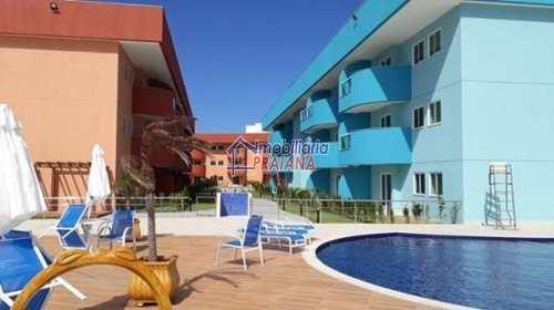 Casa de Condomínio, código V118 em Arraial do Cabo, bairro Monte Alto
