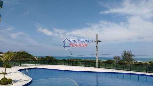 Apartamento, código A106 em Arraial do Cabo, bairro Praia Grande