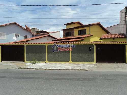 Casa, código V805 em Arraial do Cabo, bairro Praia dos Anjos
