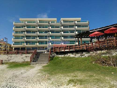 Apartamento, código V9301 em Arraial do Cabo, bairro Praia Grande