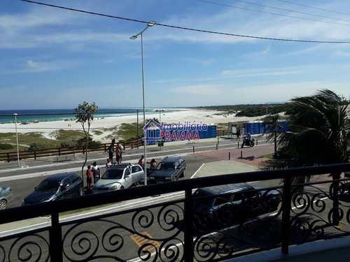 Apartamento, código A2003 em Arraial do Cabo, bairro Praia Grande