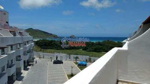 Cobertura, código V243 em Arraial do Cabo, bairro Praia Grande