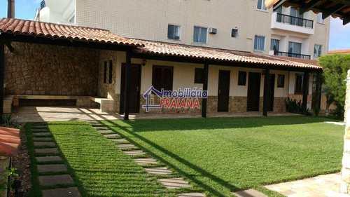 Casa de Condomínio, código V984 em Arraial do Cabo, bairro Praia Grande