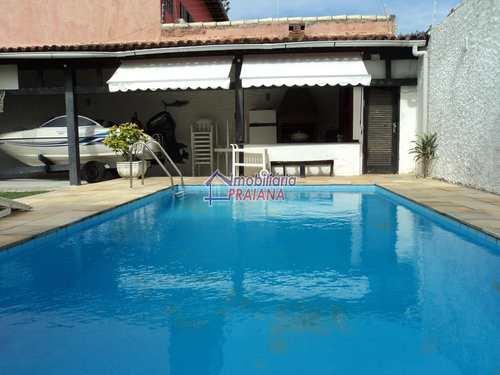 Casa, código A281 em Arraial do Cabo, bairro Canaã