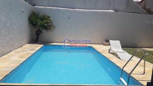 Casa, código T281 em Arraial do Cabo, bairro Canaã