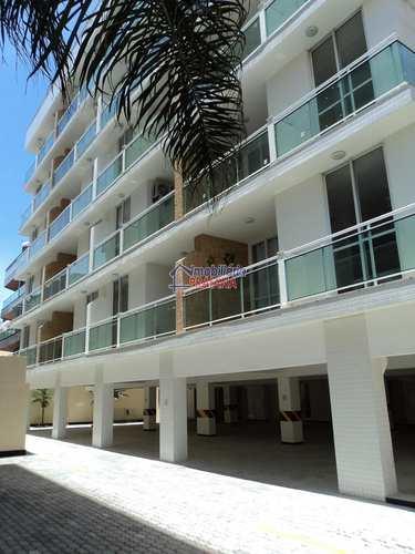 Apartamento, código A102 em Arraial do Cabo, bairro Prainha