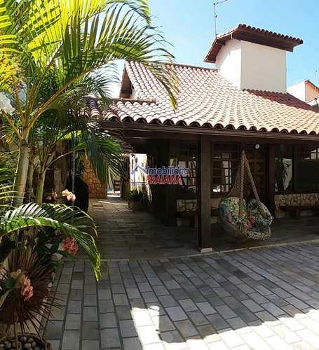 Casa, código T287 em Arraial do Cabo, bairro Praia dos Anjos
