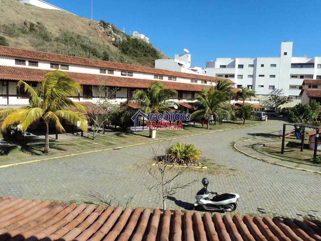 Casa de Condomínio em Arraial do Cabo, no bairro Praia Grande
