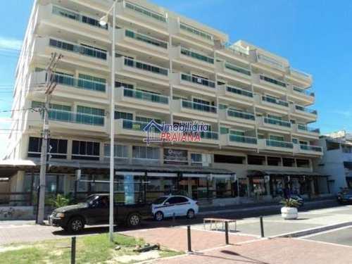 Apartamento, código V2050 em Arraial do Cabo, bairro Praia Grande