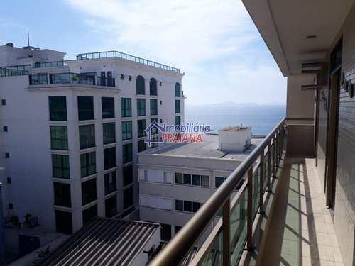 Apartamento, código A304 em Arraial do Cabo, bairro Prainha