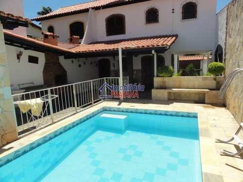 Casa, código A06 em Arraial do Cabo, bairro Praia dos Anjos