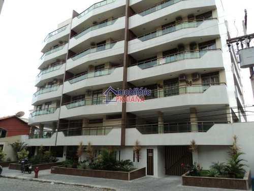 Apartamento, código A105 em Arraial do Cabo, bairro Prainha