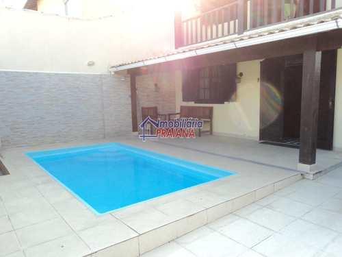 Casa, código A1041 em Arraial do Cabo, bairro Praia Grande