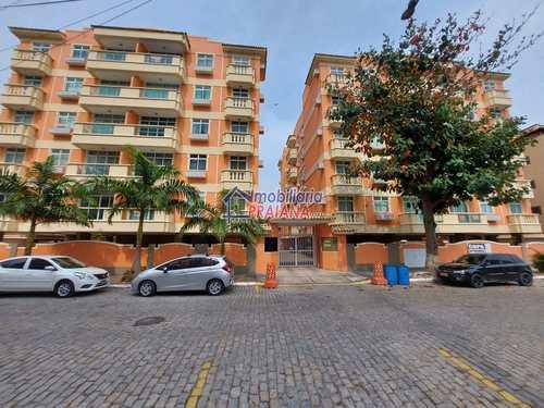 Apartamento, código T732 em Arraial do Cabo, bairro Prainha
