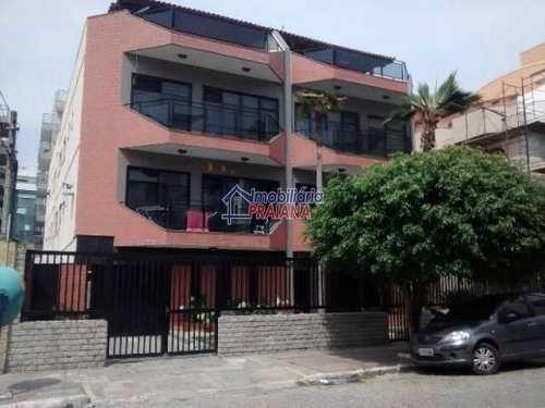 Apartamento, código T686 em Arraial do Cabo, bairro Prainha