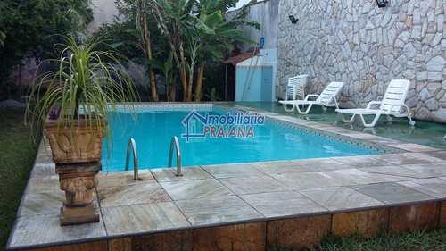 Casa, código A500 em Arraial do Cabo, bairro Praia Grande