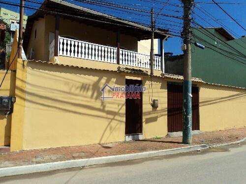 Casa, código VA530 em Arraial do Cabo, bairro Prainha