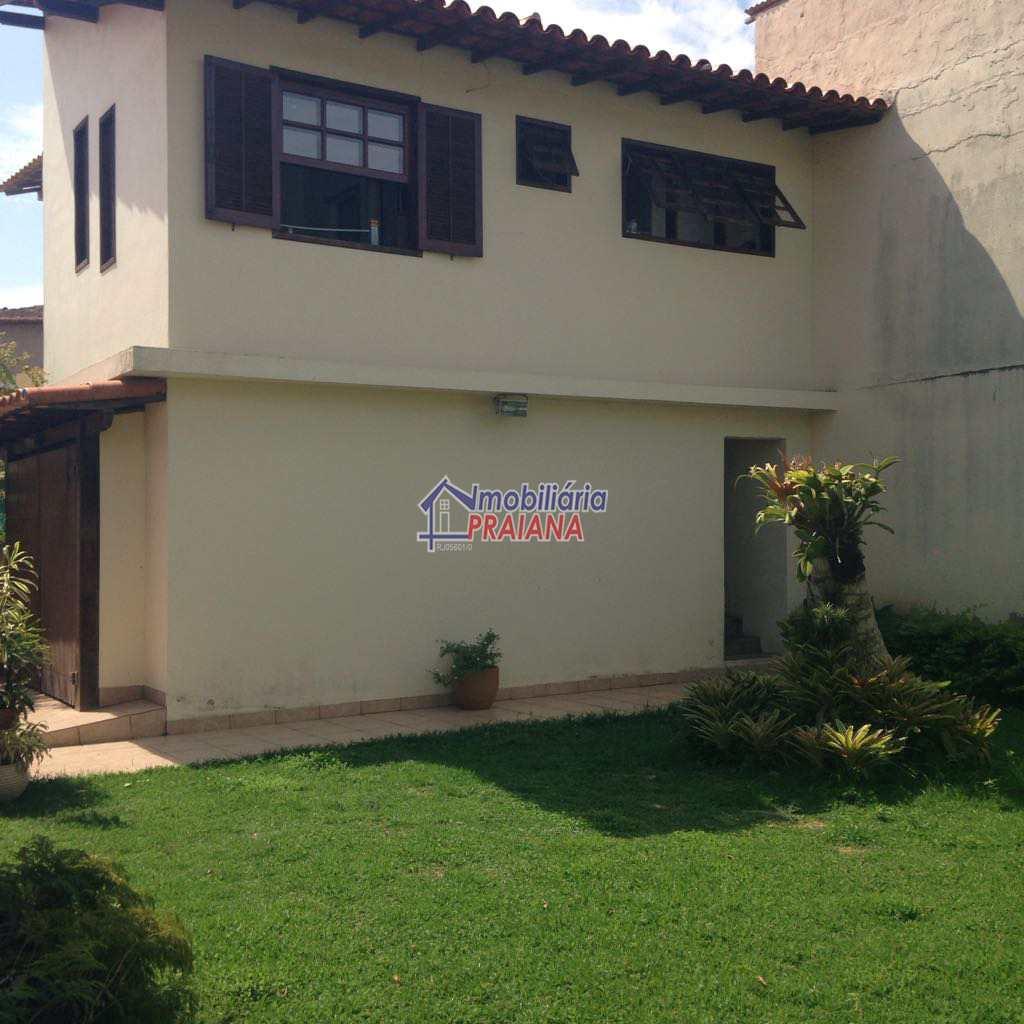 Casa em Arraial do Cabo, no bairro Praia Grande