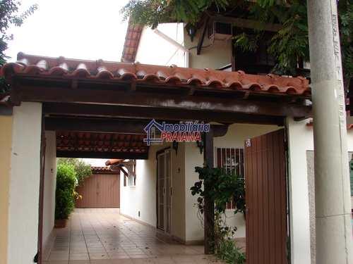 Casa, código V15000 em Arraial do Cabo, bairro Praia Grande