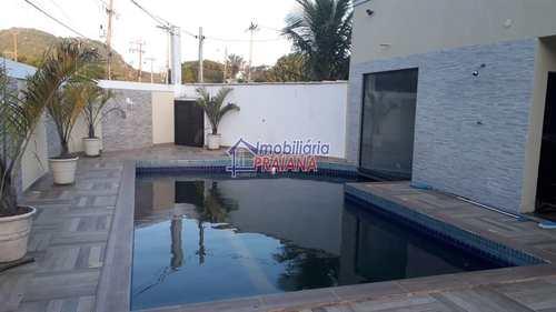 Casa de Condomínio, código T448 em Arraial do Cabo, bairro Vila Industrial