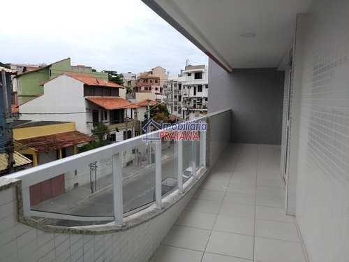 Apartamento, código T2001 em Arraial do Cabo, bairro Praia Grande