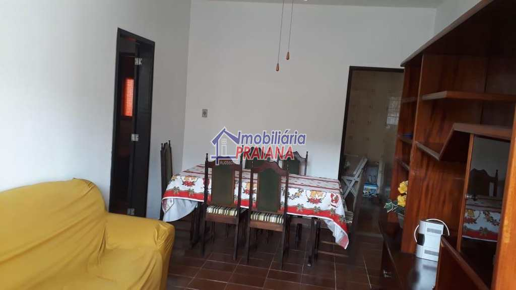 Casa em Arraial do Cabo, no bairro Centro