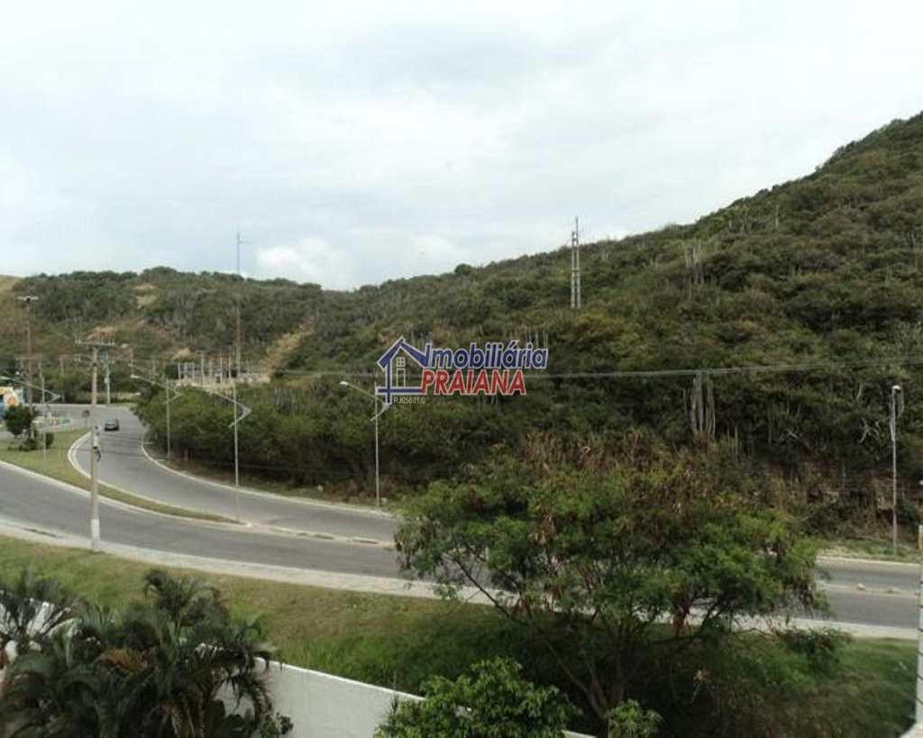 Cobertura em Arraial do Cabo, no bairro Prainha