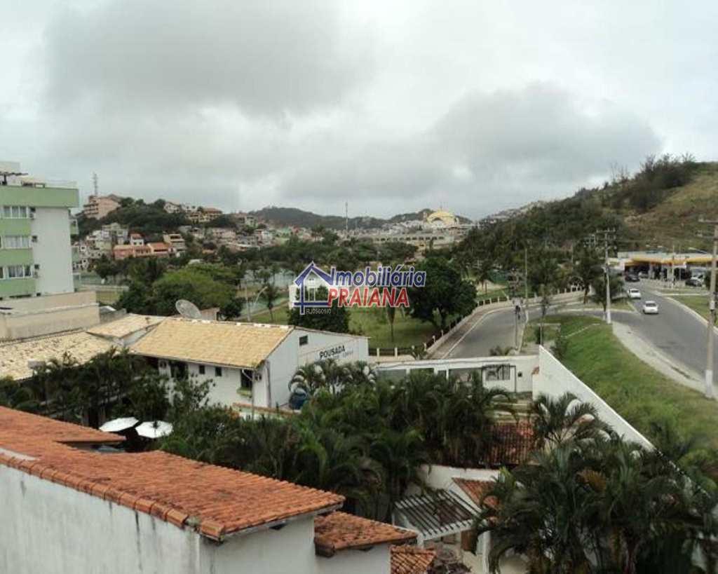Cobertura em Arraial do Cabo, bairro Centro