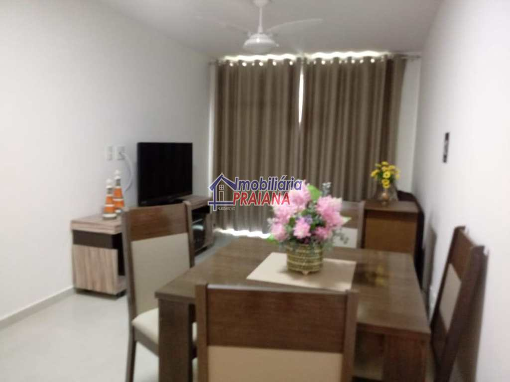 Apartamento em Arraial do Cabo, no bairro Praia Grande