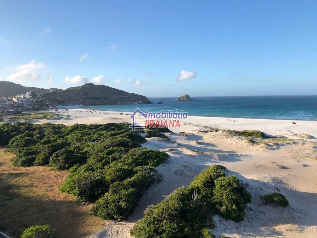 Cobertura em Arraial do Cabo, no bairro Praia Grande