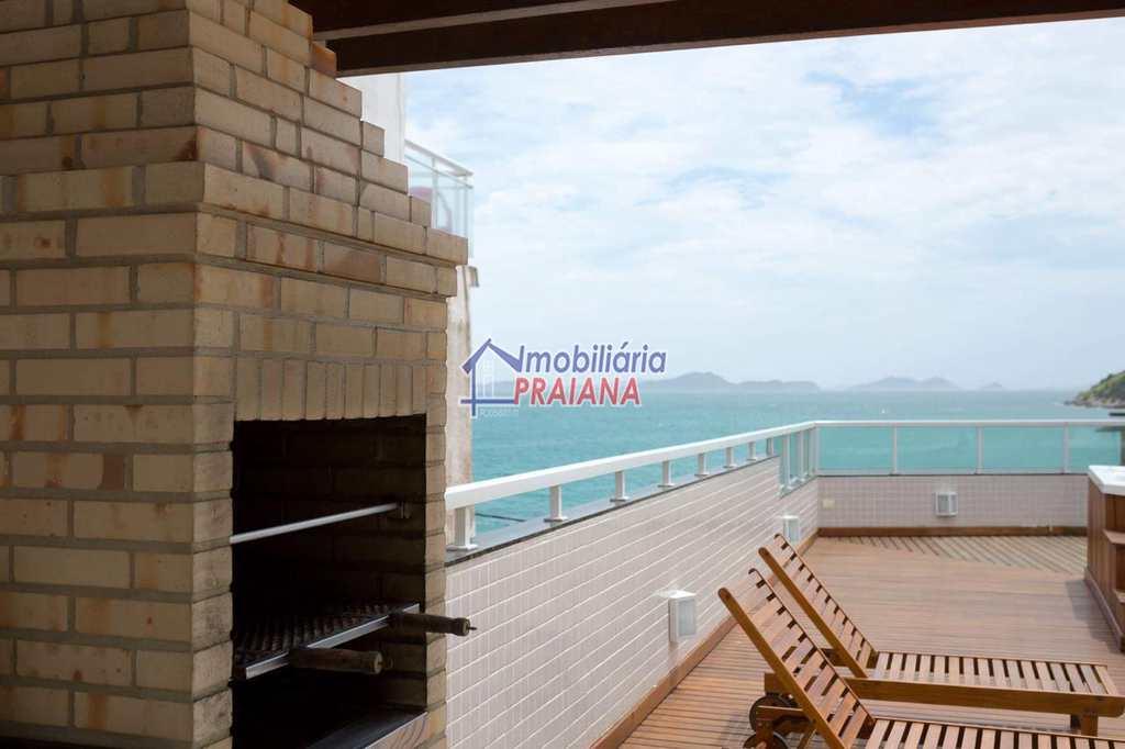 Apartamento em Arraial do Cabo, no bairro Prainha