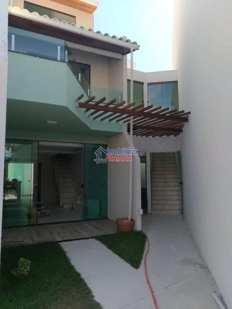 Casa de Condomínio em Arraial do Cabo, no bairro Praia dos Anjos