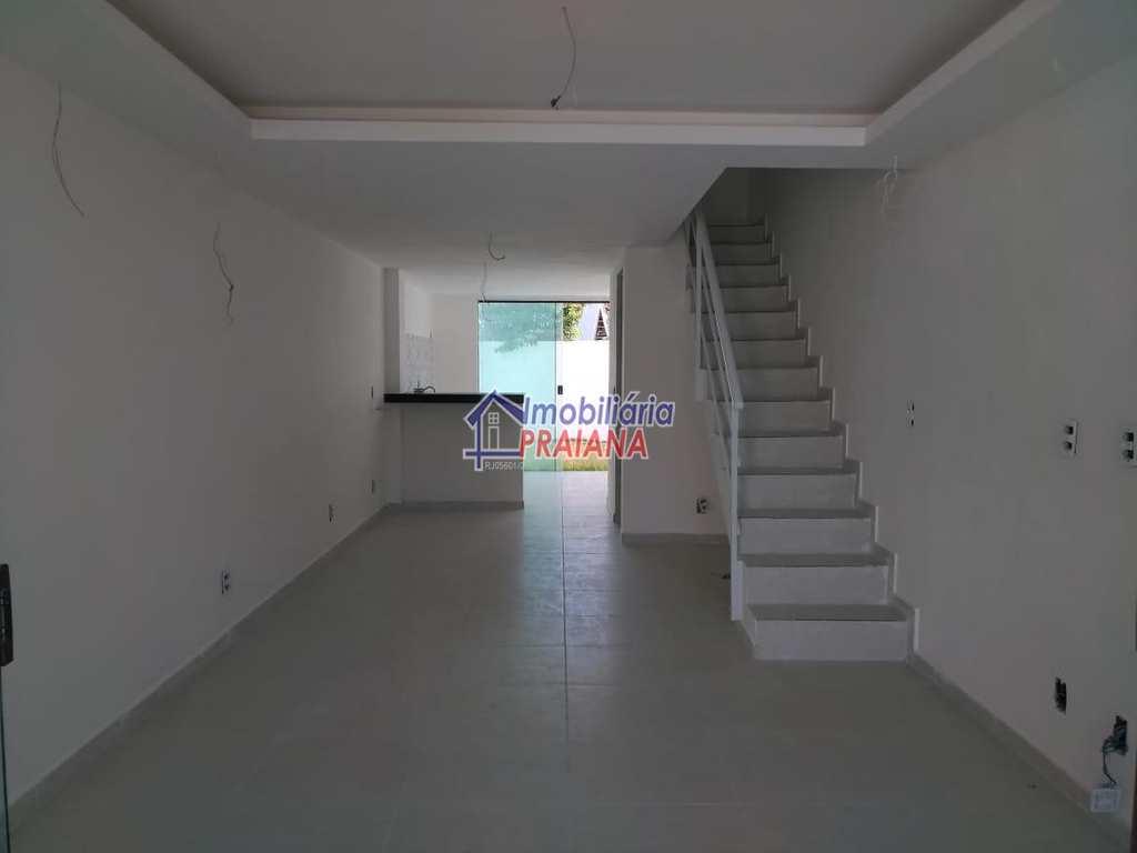 Casa de Condomínio em Arraial do Cabo, bairro Praia dos Anjos