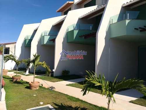 Casa de Condomínio, código V35 em Arraial do Cabo, bairro Praia dos Anjos