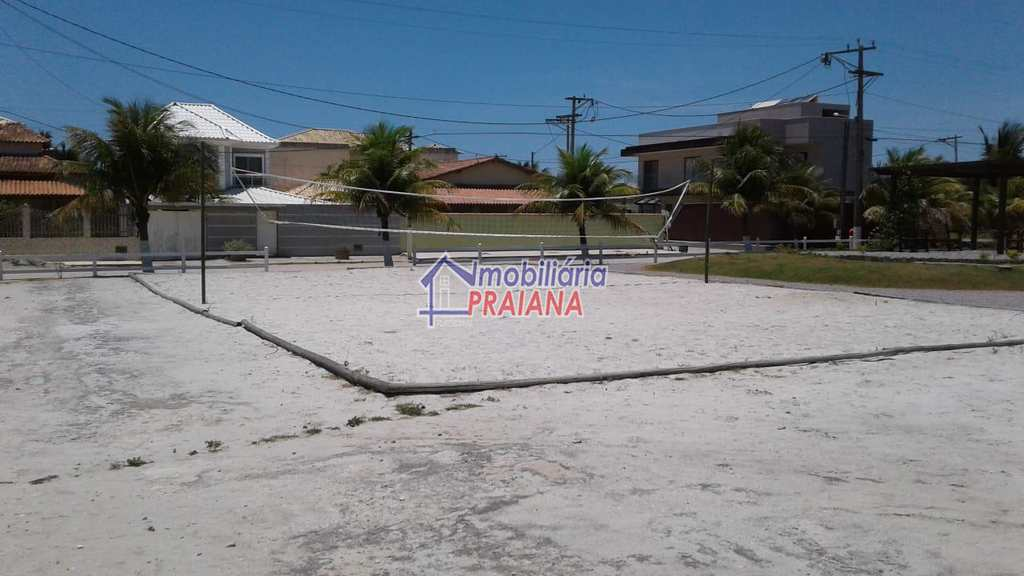 Terreno de Condomínio em Arraial do Cabo, no bairro Monte Alto