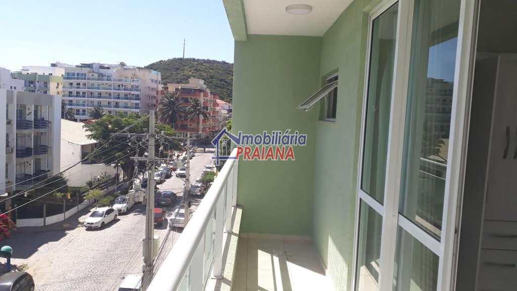 Apartamento em Arraial do Cabo, bairro Prainha