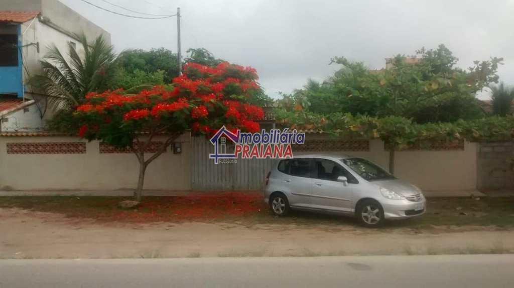 Casa em Arraial do Cabo, bairro Sabiá