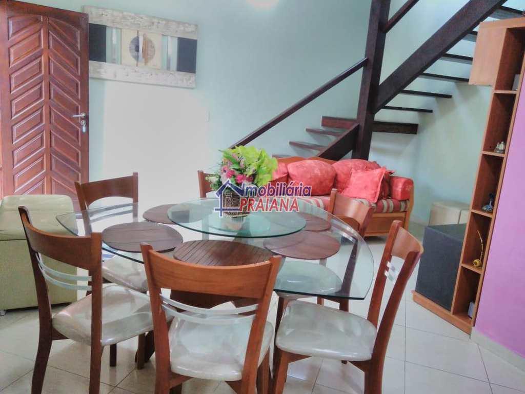 Casa em Arraial do Cabo, bairro Canaã