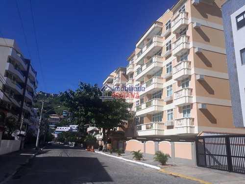 Apartamento, código VA734 em Arraial do Cabo, bairro Prainha
